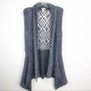 Escio Open soft Cardigan L